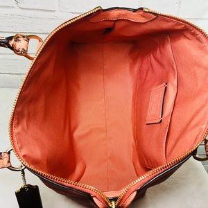 Coach Bags - 4PCS Coach MX Emma Satchel Wallet Clutch Coin Set